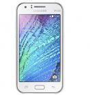 Samsung Galaxy J1 mini (2016) weiß ohne Vertrag