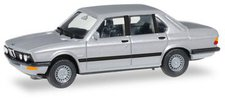 Herpa BMW 528 i (E28) silbermetallic 1:87 (038652)