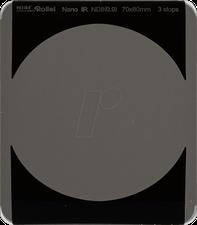 Rollei Profi Rechteckfilter ND8 70mm