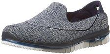 Skechers Go Flex Walk navy/gray
