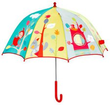 Lilliputiens Forest Umbrella