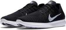 Nike Free RN Flyknit Men black/white
