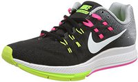 Nike Air Zoom Structure 19 Wmn black/pink blast/dark purple dust/white