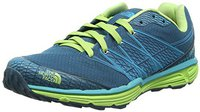 The North Face Women's Litewave TR blue coral/budding green