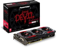 PowerColor Radeon RX 480 Red Devil 8192MB GDDR5