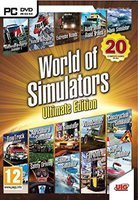 World of Simulators: Ultimate Edition (PC)
