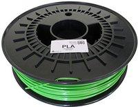 German RepRap PLA Filament grün (100324)