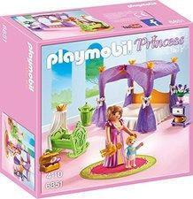 Playmobil Princess Himmlisches Schlafzimmer (6851)