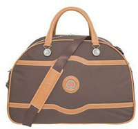 Delsey Chatelet Soft Reisetasche 52 cm chocolate