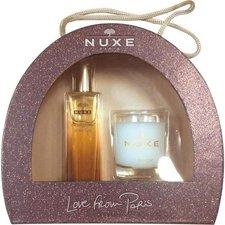 NUXE Coffret Prodigieux Le Parfum 2015 Set