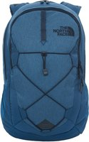 The North Face Jester shady blue heather/urban navy