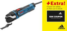 Bosch GOP 40-30 Professional (in L-Boxx + Coupon)