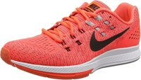 Nike Air Zoom Structure 19 Men total crimson/black/white/wolf grey