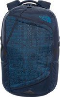 The North Face Hot Shot Backpack urban navy/banff blue (2RD6)