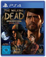The Walking Dead: The Telltale Games Series - Season 3 (PS4)