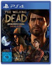 The Walking Dead: The Telltale Games Series - Season 3 (PS4)