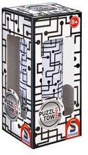 Schmidt Spiele Puzzle Tower - Labyrinth (56908)