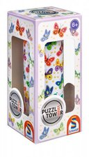 Schmidt Spiele Puzzle Tower - Schmetterlinge