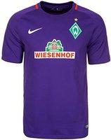 Nike SV Werder Bremen Away Trikot Kinder 2016/2017
