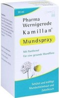 Aristo Pharma Kamillan Mundspray (30 ml)