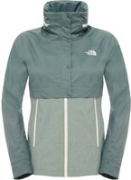 The North Face Women's Kayenta Jacket Laurel Wreath Green