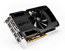 XFX Radeon RX 470 Singel Fan Triple X 4096MB GDDR5