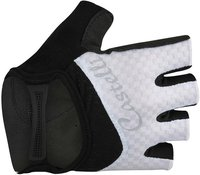 Castelli Arenberg W Gel Glove white / black