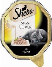 Sheba Sauce Lover mit Huhn