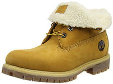 Timberland AF Roll Top Boot wheat/pelz