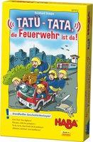 Haba Tatü-Tata - die Feuerwehr ist da!