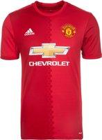 Adidas Manchester United Home Trikot 2016/2017