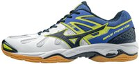 Mizuno Wave Phantom white/dress blues/dazzling blue