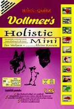 Vollmer's Holistic Mini (5 kg)