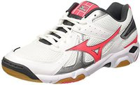 Mizuno Wave Twister 4 Women white/diva pink/dark shadow
