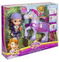 Mattel Disney Sofia CKH35