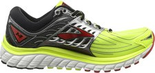 Brooks Glycerin 14 nightlife/black/high risk red