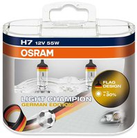 Osram Light Champion German Edition H7