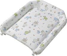 Geuther Wickelplatte für Kinderbetten Schafe