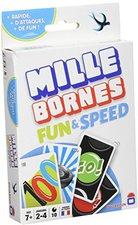 Dujardin Mille Bornes - Fun & Speed