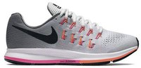 Nike Air Zoom Pegasus 33 Wmns pure platinum/cool grey/pink blast/black