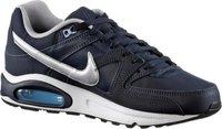 Nike Air Max Command Leather obsidian/metallic silver/bluecap/white