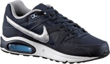 Nike Air Max Command Leather obsidian/metallic silver/bluecap/white