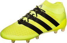 Adidas Ace 16.1 Primeknit FG Men solar yellow/core black/silver metallic