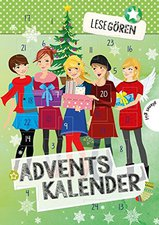 Esslinger Lesegören Adventskalender