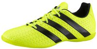 Adidas Ace 16.4 IN solar yellow/core black/silver metallic