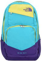 The North Face Wise Guy bluebird/blazing yellow