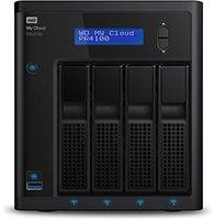 Western Digital My Cloud PR4100 4Bay 8TB