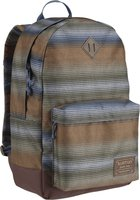Burton Kettle Pack beach stripe print