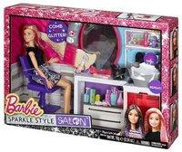 Barbie Sparkle Style Salon