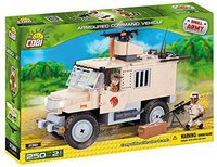 Cobi Armoured Command Vehicle